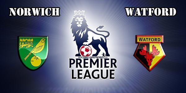 Norwich vs Watford Prediction and Betting Tips