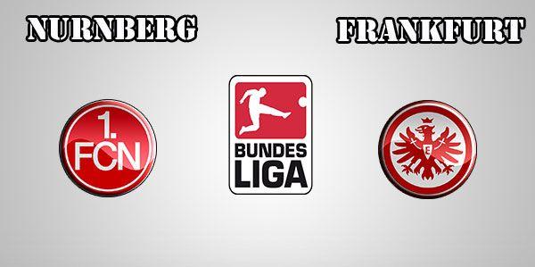 Nurnberg vs Frankfurt Prediction and Betting Tips