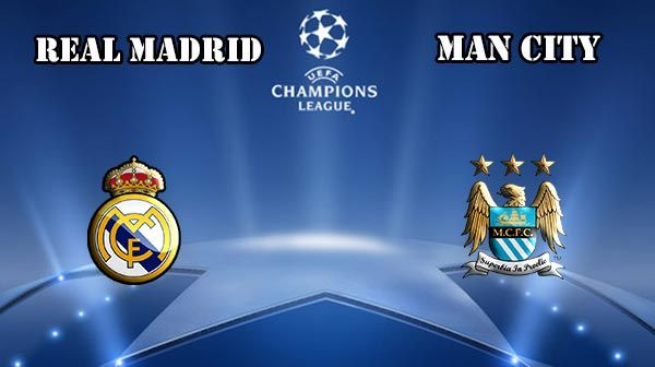 Real Madrid vs Man City Prediction and Betting Tips