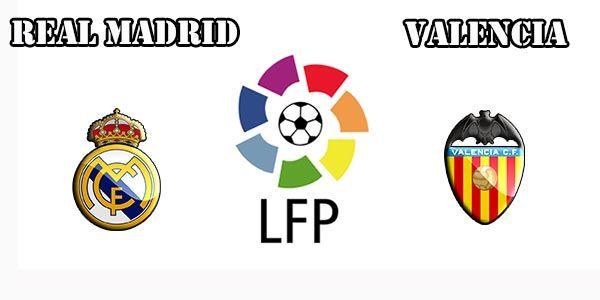 Real Madrid vs Valencia Prediction and Betting Tips