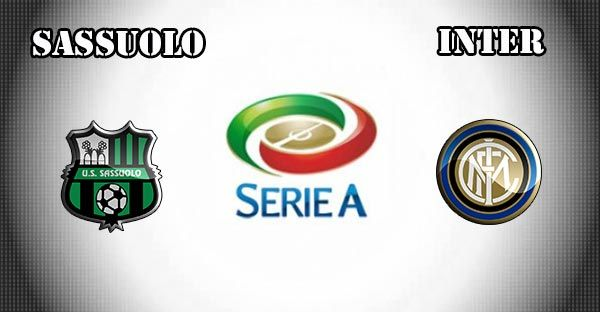 Sassuolo vs Inter Prediction and Betting Tips