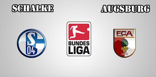 Schalke vs Augsburg Prediction and Betting Tips