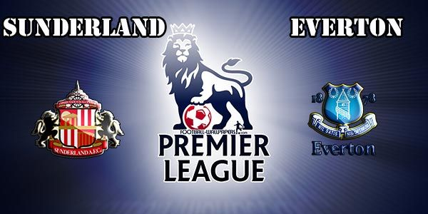 Sunderland vs Everton Prediction and Betting Tips