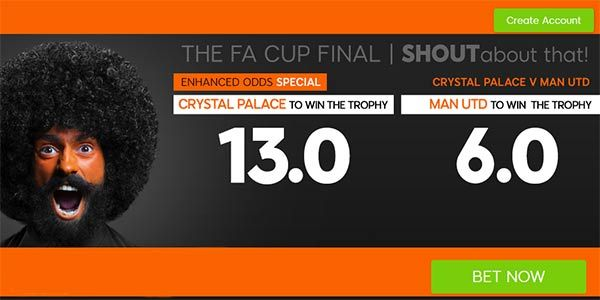 The FA Cup Final