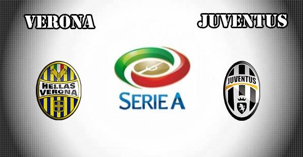 Verona vs Juventus Prediction and Betting Tips