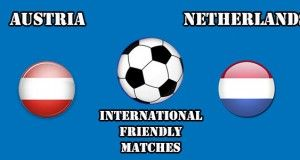Austria vs Netherlands Prediction and Betting Tips