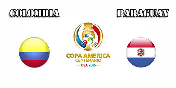 Colombia vs Paraguay Prediction and Betting Tips