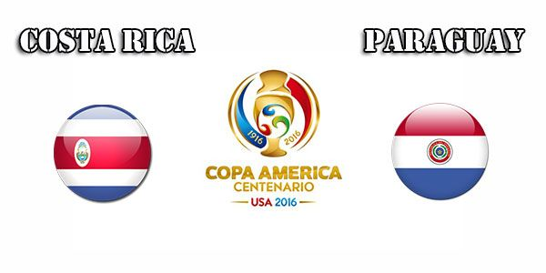Costa Rica vs Paraguay Prediction and Betting Tips
