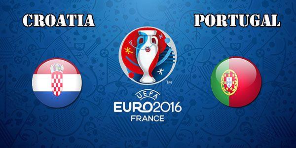 Croatia vs Portugal Prediction and Betting Tips