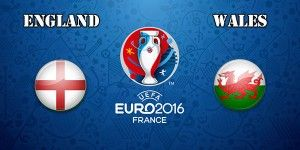 England vs Wales Prediction and Betting Tips EURO 2016