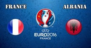 France vs Albania Prediction and Betting Tips EURO 2016
