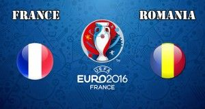 France vs Romania Prediction and Betting Tips EURO 2016