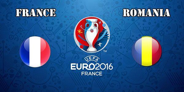 France vs Romania Prediction and Betting Tips