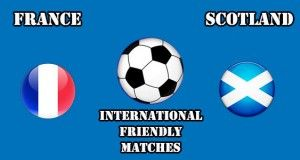 France vs Scotland Prediction and Betting Tips