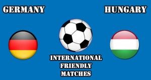 Germany vs Hungary Prediction and Betting Tips