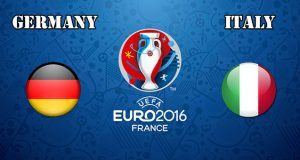 Germany vs Italy Prediction and Betting Tips