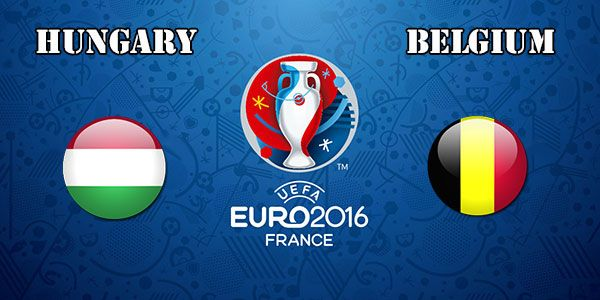 Hungary vs Belgium Prediction and Betting Tips