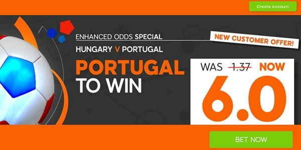 Hungary vs Portugal Prediction and Bet