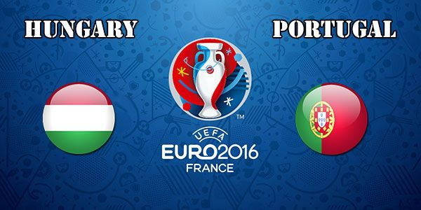Hungary vs Portugal Prediction and Betting Tips