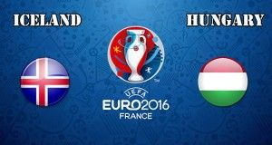 Iceland vs Hungary Prediction and Betting Tips EURO 2016