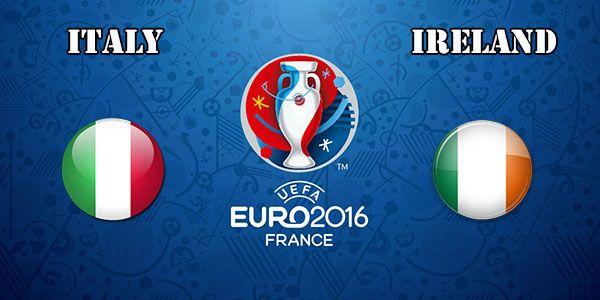 Italy vs Ireland Prediction and Betting Tips