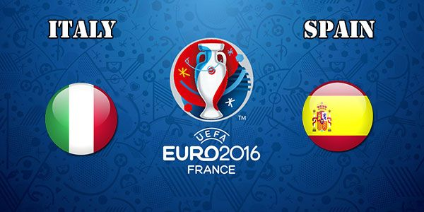 Italy vs Spain Prediction and Betting Tips