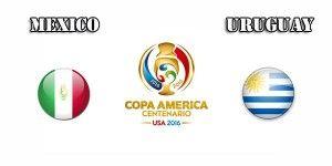 Mexico vs Uruguay Prediction and Betting Tips