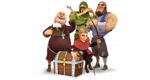 Robin Hood Video Slot
