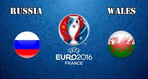 Russia vs Wales Prediction and Betting Tips EURO 2016