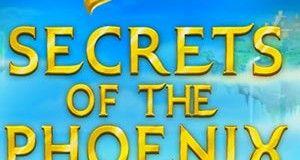 Secrets of the Phoenix Video Slot