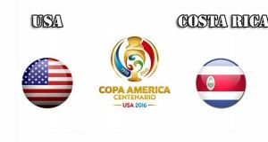USA vs Costa Rica Prediction and Betting Tips