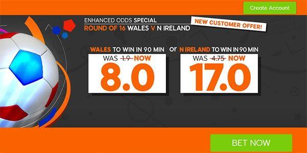 Wales vs Northern Ireland Prediction and Bet