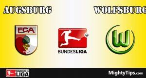 Augsburg vs Wolfsburg Prediction and Betting Tips