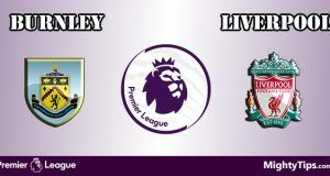 Burnley vs Liverpool Prediction and Betting Tips
