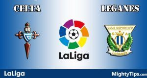 Celta vs Leganes Prediction and Betting Tips