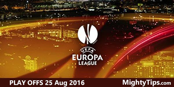 Europa League Predictions and Betting Tips