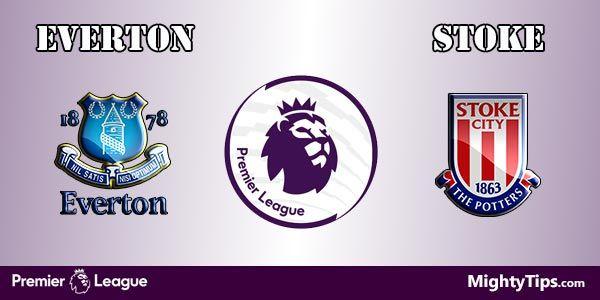 Everton vs Stoke City Prediction and Betting Tips