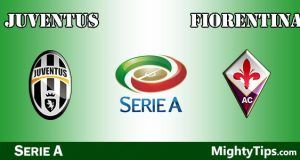 Juventus vs Fiorentina Prediction and Betting Tips