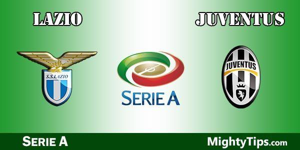 Lazio vs Juventus Prediction and Betting Tips