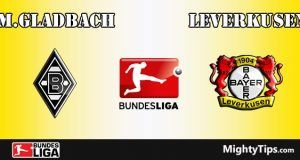 Monchengladbach vs Leverkusen Prediction and Betting Tips