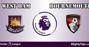West Ham vs Bournemouth Prediction and Betting Tips