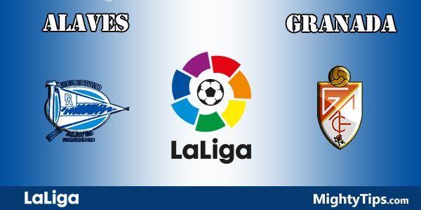 Alavés vs Granada