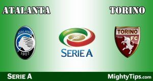 Atalanta vs Torino Prediction and Betting Tips