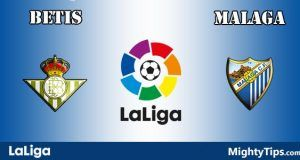 Betis vs Malaga Prediction and Betting Tips