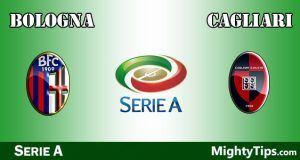 Bologna vs Cagliari Prediction and Betting Tips