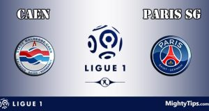Caen vs PSG Prediction and Betting Tips