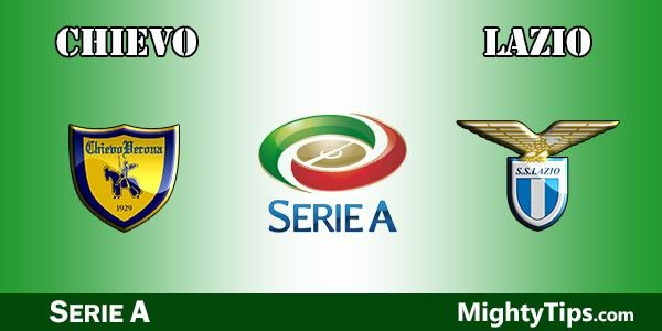 Chievo vs Lazio Prediction and Betting Tips
