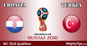 Croatia vs Turkey Prediction and Betting Tips