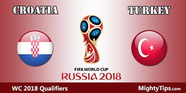 Croatia vs Turkey Prediction and Betting Tips