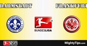 Darmstadt vs Frankfurt Prediction and Betting Tips